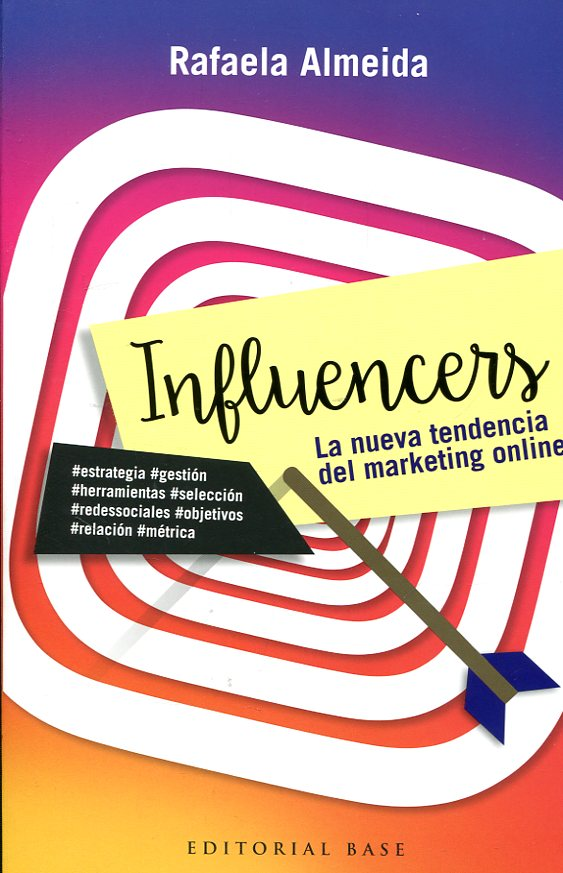 Influencers. 9788417064327