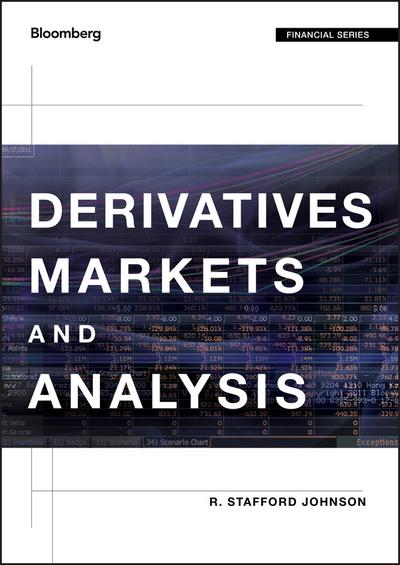 Derivatives markets and analysis. 9781118202692