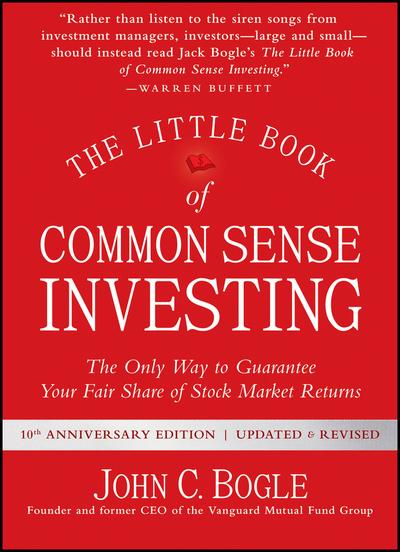 The little book of common sense investing. 9781119404507