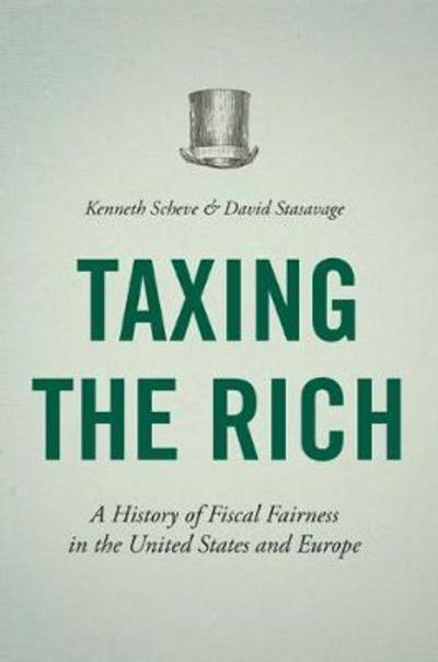 Taxing the rich. 9780691178295