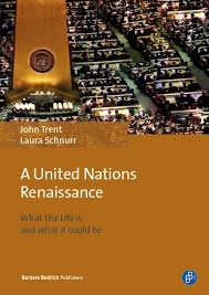 A United Nations renaissance. 9783847407119
