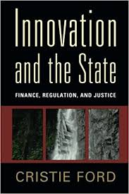 Innovation and the State. 9781107644892