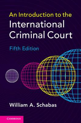 An introduction to the International Criminal Court. 9781107590175
