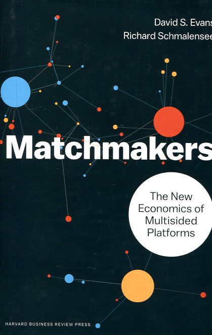 The matchmakers . 9781633691728