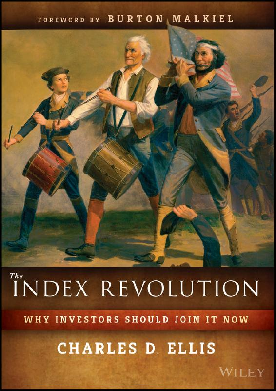 The index revolution. 9781119313076