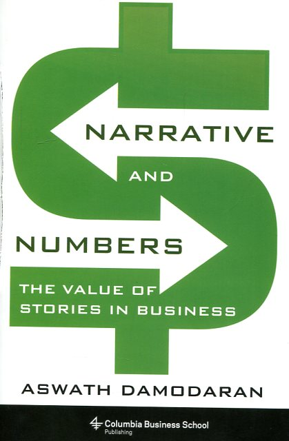 Narrative and numbers . 9780231180481