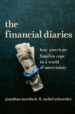 The financial diaries . 9780691172989