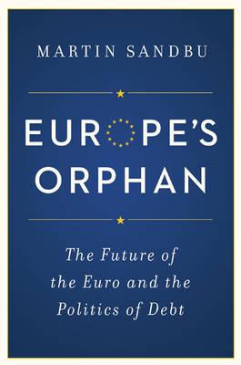 Europe's orphan . 9780691175942