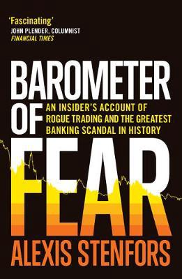 Barometer of fear. 9781783609284