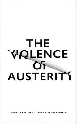 The violence of austerity. 9780745399485