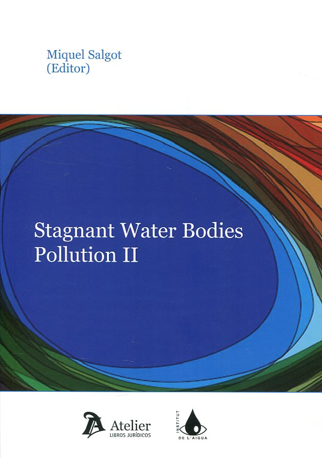 Stagnant water bodies pollution II. 9788416652518