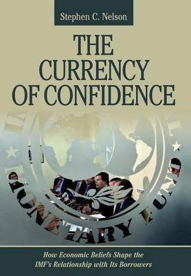 The currency of confidence . 9781501705120