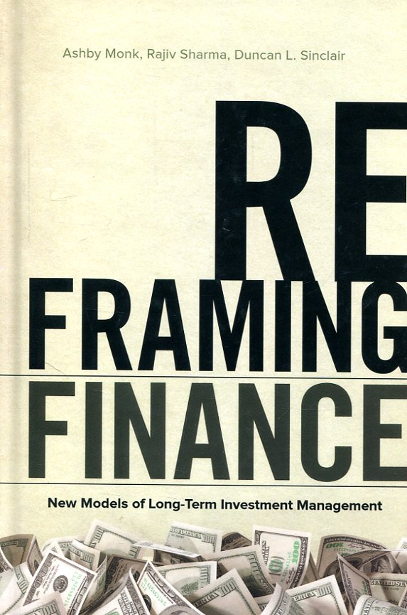 Reframing finance. 9781503601789