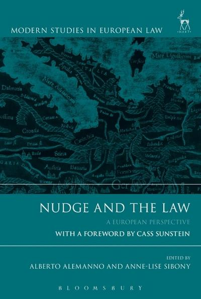 Nudge and the Law. 9781509918355