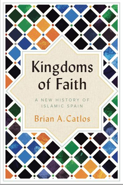 Kingdoms of faith. 9781787380035