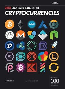 2018 Standard Catalog of Cryptocurrencies. 9788469783030