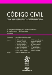 Código Civil. 9788491906247