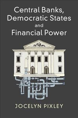 Central banks, democratic States and financial power. 9781107552340