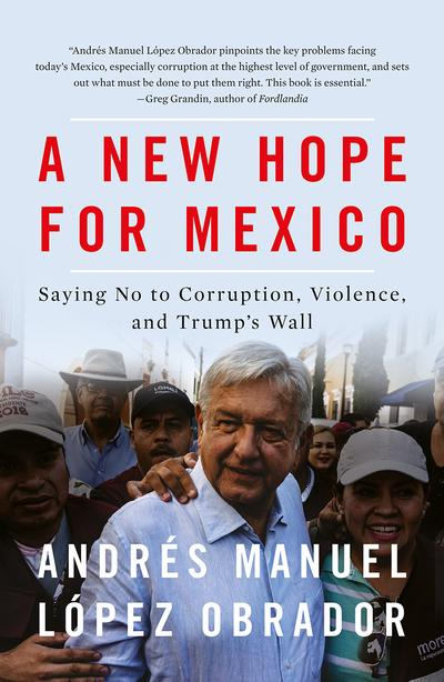 A new hope for Mexico. 9780745339535