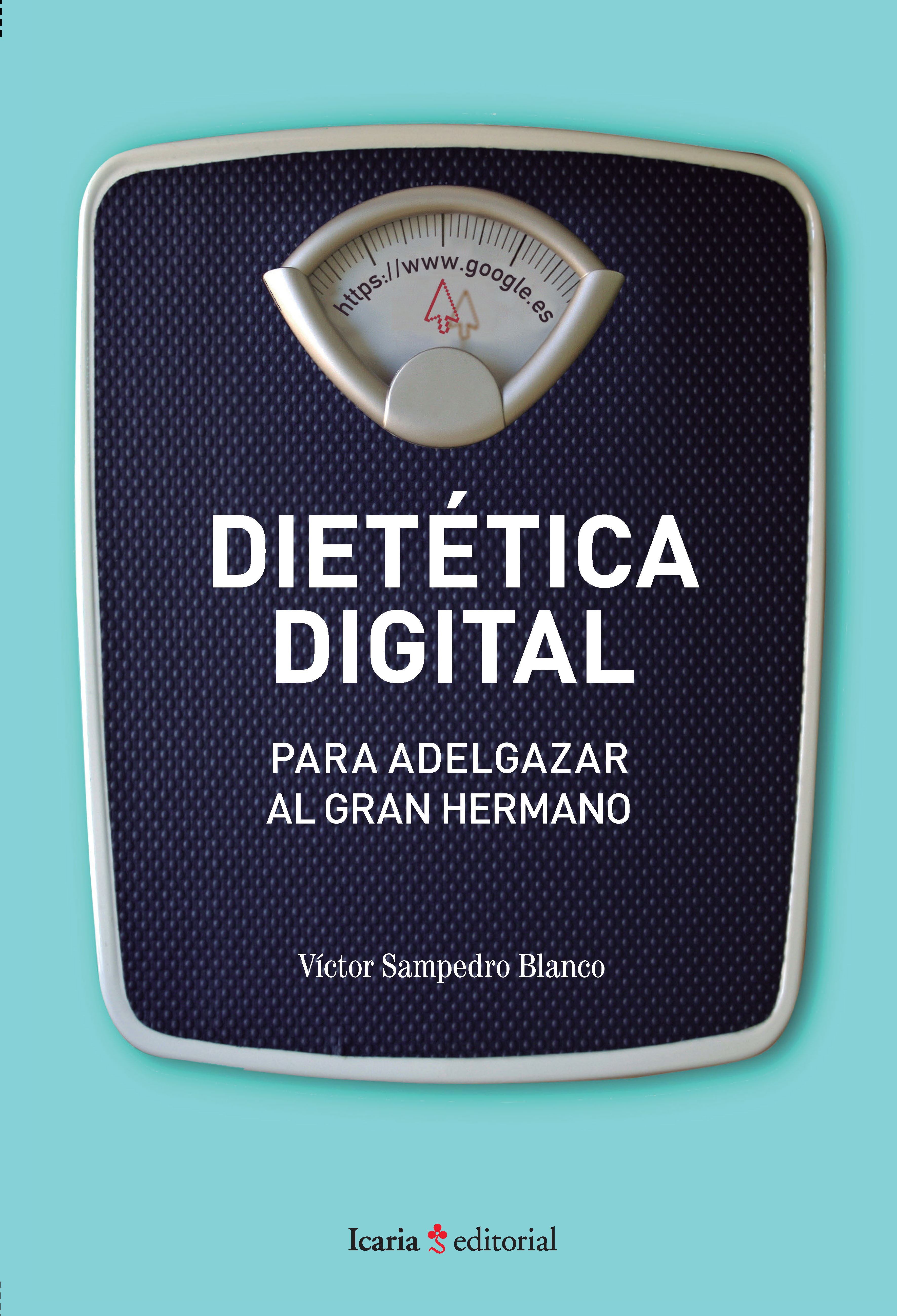 Dietética digital. 9788498888126