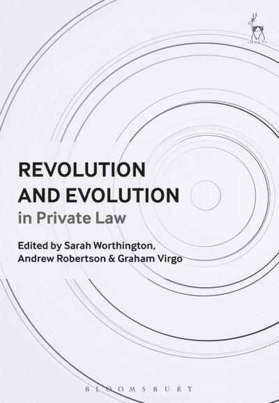 Revolution and evolution. 9781509913244