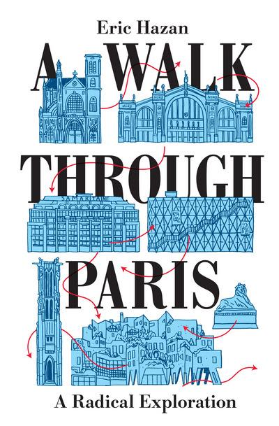 A walk throgh Paris. 9781786632586