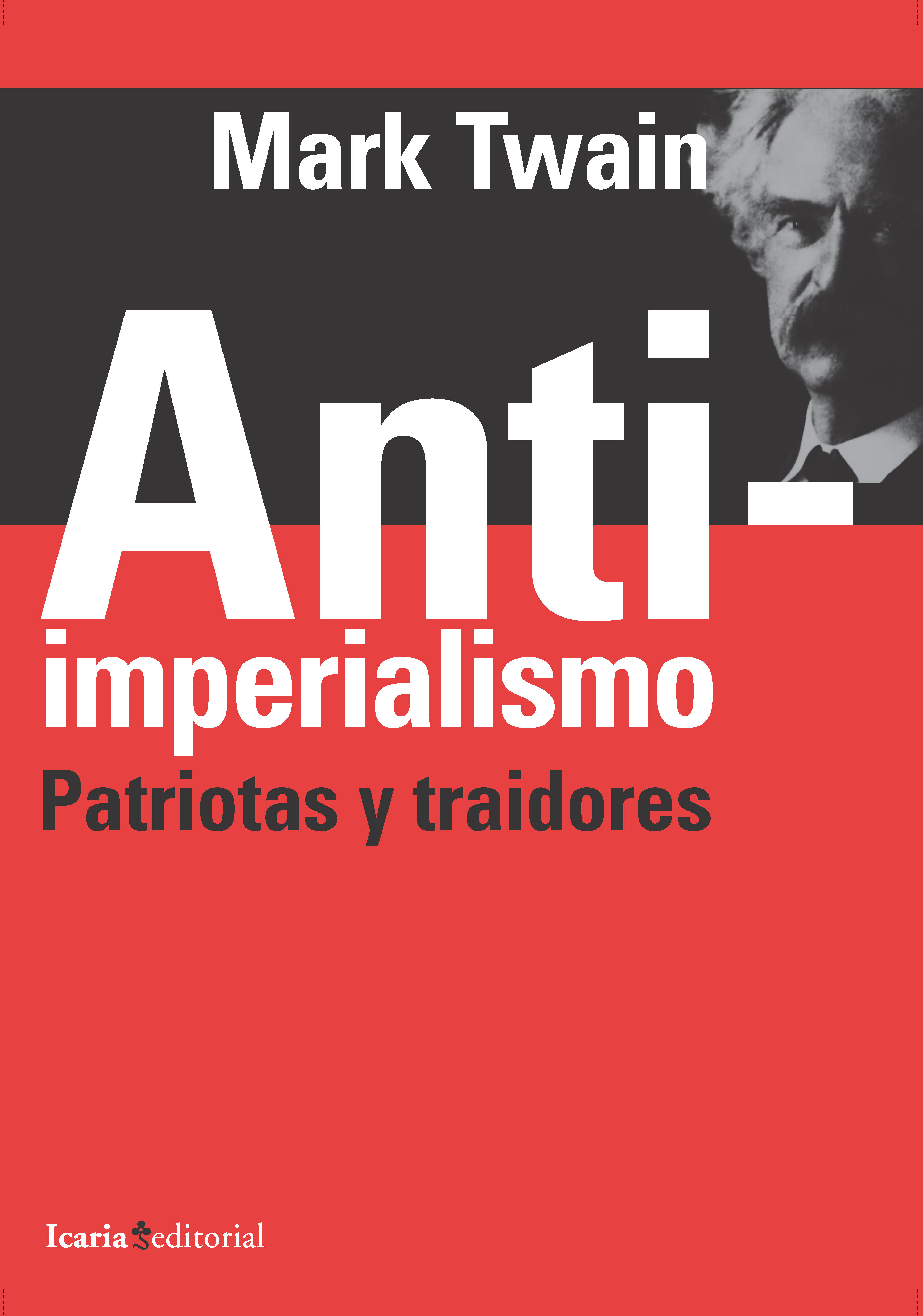 Antiimperialismo. 9788498888263