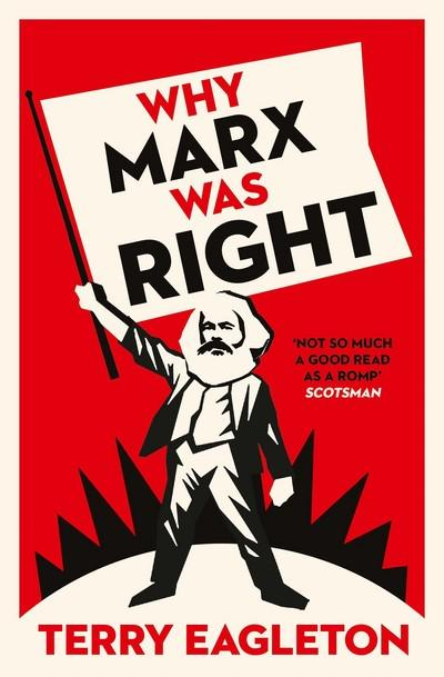 Why Marx was right. 9780300231069