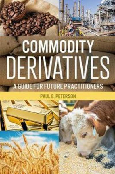 Commodity derivatives. 9780765645371
