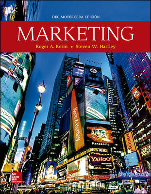 Marketing. 9781456260972