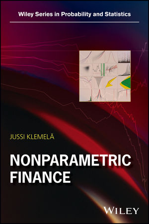 Nonparametric finance. 9781119409106