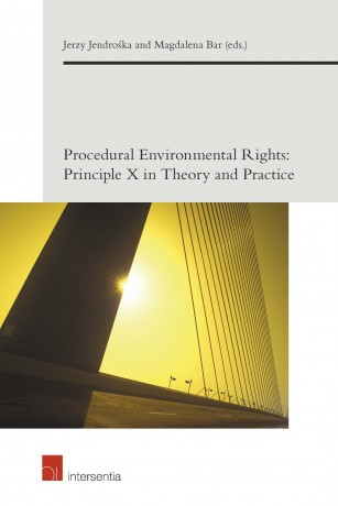 Procedural environmental rights. 9781780686103