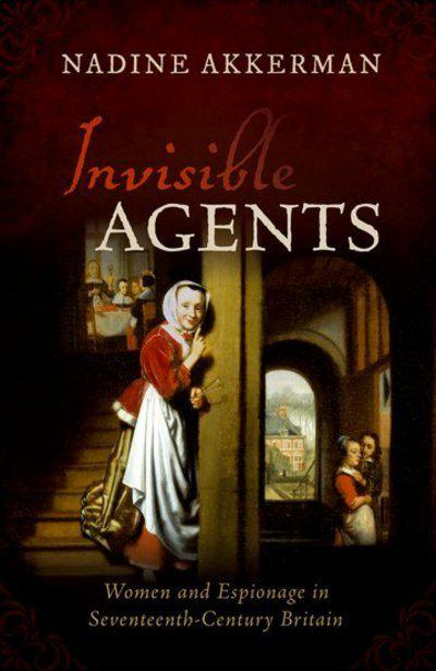 Invisible agents