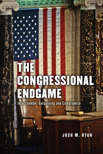 The congressional endgame. 9780226582238