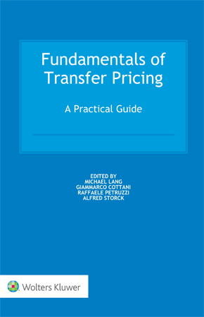 Fundamentals of transfer pricing. 9789041189943
