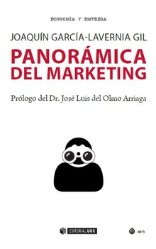 Panorámica del marketing. 9788491806295