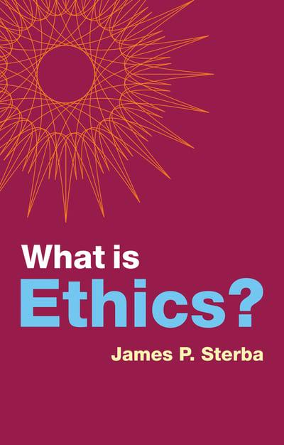 What is Ethics?. 9781509531028