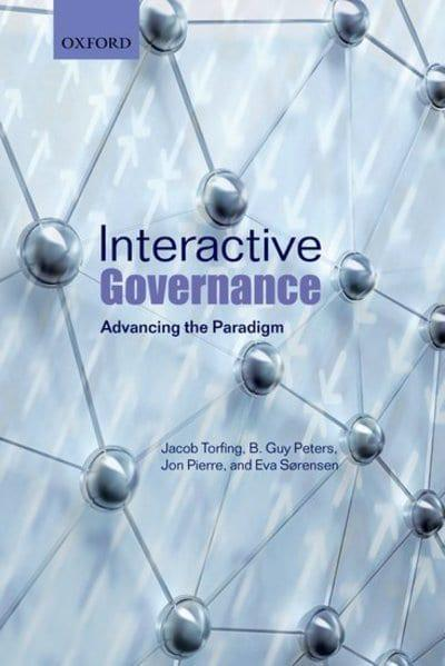 Interactive governance. 9780198846048