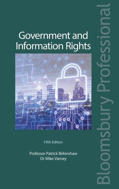 Government and information rights