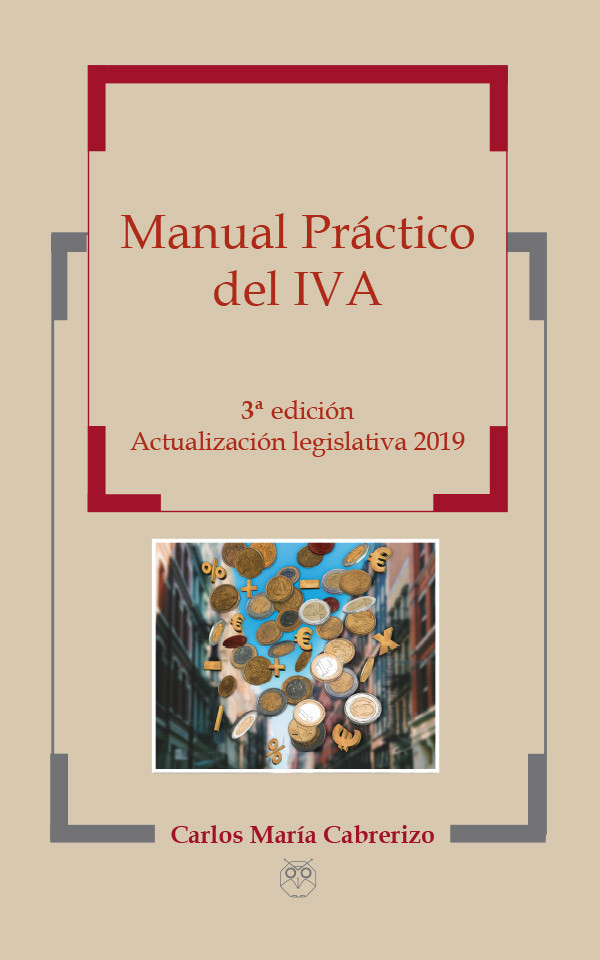 Manual práctico del IVA. 9788494975295