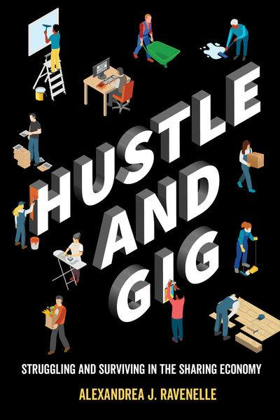 Hustle and gig