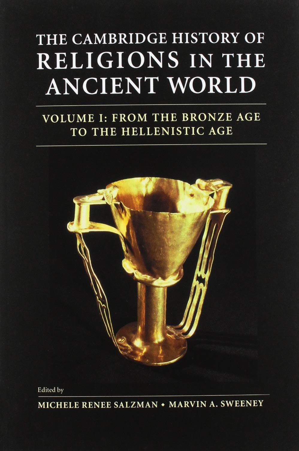 The Cambridge History of Religions in the Ancient World. 9781108703093