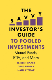 The Savvy investor's guide to pooled investments. 9781789732160