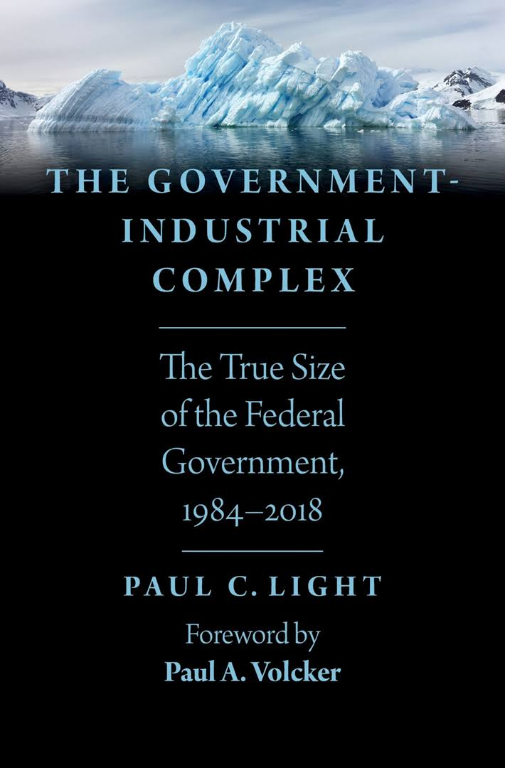 The government-industrial complex. 9780190851798
