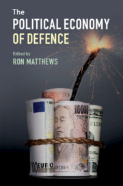 The political economy of defence. 9781108441018
