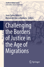 Challenging the borders of justice in the age of migrations
