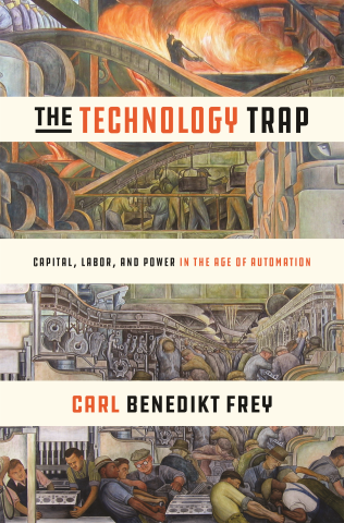 The technology trap. 9780691172798