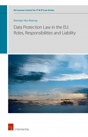 Data Protection Law in the EU. 9781780688282