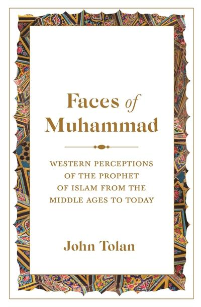 Faces of Muhammad. 9780691167060