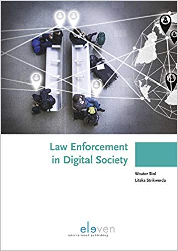 Law enforcement in digital society. 9789462368941